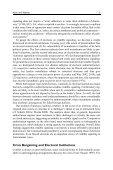 Electoral Authoritarianism and Credible Signaling ... - Nikolay Marinov - Page 3