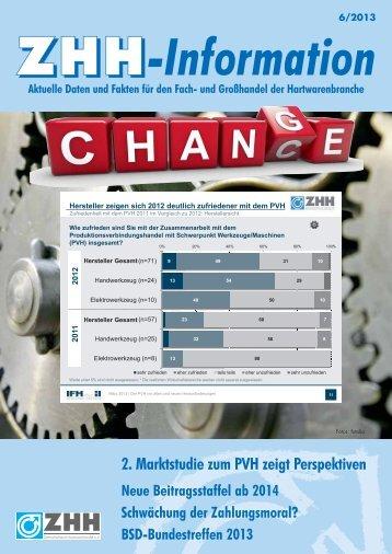2. Marktstudie zum PVH zeigt Perspektiven - Vertaz