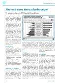 2. Marktstudie zum PVH zeigt Perspektiven - Vertaz - Page 4