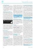 2. Marktstudie zum PVH zeigt Perspektiven - Vertaz - Page 6