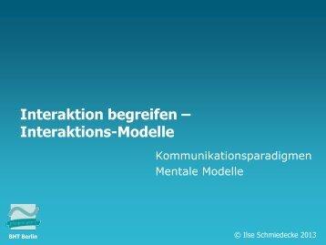 HCI-05-Mentale-Modelle - schmiedecke.info