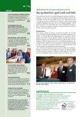 SVLFG – SoziaLVerSicherunG Für LandwirtSchaFt, ForSten und ... - Seite 2