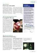 SVLFG – SoziaLVerSicherunG Für LandwirtSchaFt, ForSten und ... - Seite 3