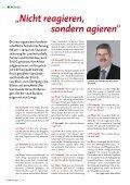 SVLFG – SoziaLVerSicherunG Für LandwirtSchaFt, ForSten und ... - Seite 4