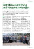 SVLFG – SoziaLVerSicherunG Für LandwirtSchaFt, ForSten und ... - Seite 5