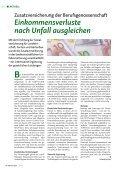 SVLFG – SoziaLVerSicherunG Für LandwirtSchaFt, ForSten und ... - Seite 6