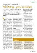 SVLFG – SoziaLVerSicherunG Für LandwirtSchaFt, ForSten und ... - Seite 7