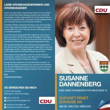 SUSANNE DANNENBERG - 2cg.de