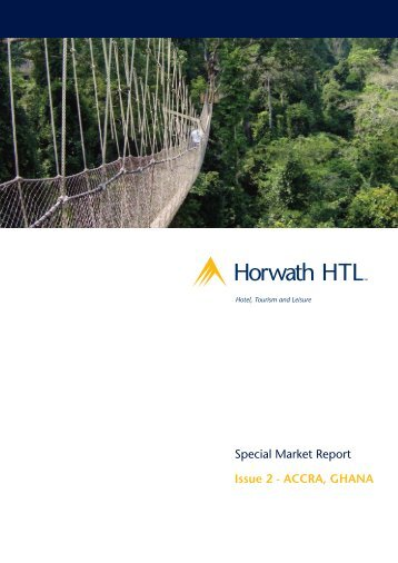 to download this report - Horwath HTL