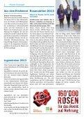 Jugendtreffen in Rom - Pfarrei Hochdorf - Page 2