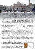 Jugendtreffen in Rom - Pfarrei Hochdorf - Page 3