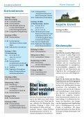 Jugendtreffen in Rom - Pfarrei Hochdorf - Page 5