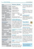 Jugendtreffen in Rom - Pfarrei Hochdorf - Page 6