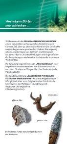 in die Stein- und Bronzezeit - Pfahlbauten Unteruhldingen - Seite 2