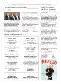 Schwanen-Journal Juli 2013 - Hotel - Restaurant Schwanen - Seite 2