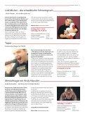 Schwanen-Journal Juli 2013 - Hotel - Restaurant Schwanen - Seite 3