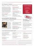 Schwanen-Journal Juli 2013 - Hotel - Restaurant Schwanen - Seite 5