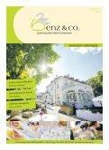 Schwanen-Journal Juli 2013 - Hotel - Restaurant Schwanen - Seite 6