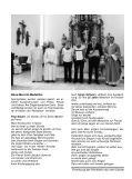 Pfarrblatt Mund - Pfarrei Mund - Page 6