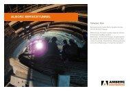 ALBORZ SERVICETUNNEL - Amberg Engineering Schweiz