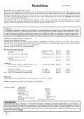 F GB D E I Bauanleitung 4 -9 Notice de construction 10-15 Building ... - Page 4