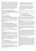 F GB D E I Bauanleitung 4 -9 Notice de construction 10-15 Building ... - Page 6