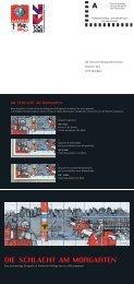 Bestellformular Serigrafie als pdf - Morgartenschiessen