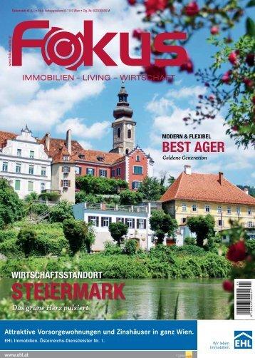 August - Fokus-Media