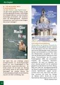 Gemeindebrief Oktober und November 2011 - Kirchspiel ... - Page 4