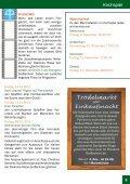 Gemeindebrief Oktober und November 2011 - Kirchspiel ... - Page 5