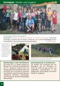 Gemeindebrief Oktober und November 2011 - Kirchspiel ... - Page 6