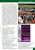 Gemeindebrief Oktober und November 2011 - Kirchspiel ... - Page 7