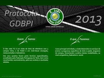 Quem Somos O que Fazemos - Grupo Desportivo e Cultural dos ...