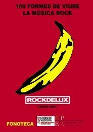 Especial Rock (mayo 2004)