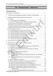 Teil I: Managementplan – Maßnahmenteil - Landkreis Starnberg