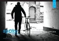 Spoke Magazin Mediadaten 2014 - Paranoia Publishing