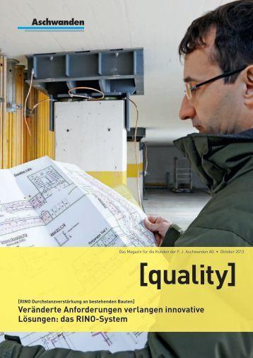 Download / PDF - FJ Aschwanden AG