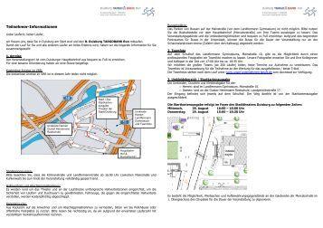 Teilnehmer Info TARGOBANK Run 2013.pdf - Duisburg ...