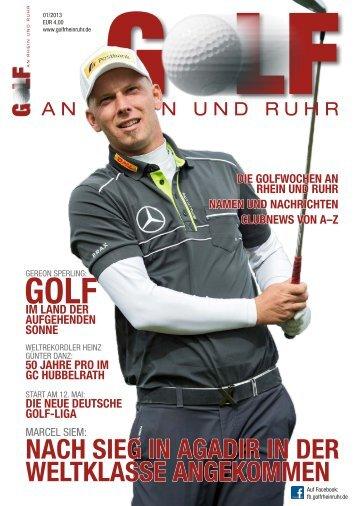 nach sieg in agadir in der weltklasse angekommen - Golf an Rhein ...