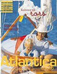 atantica original nya rubbar - Atlantica