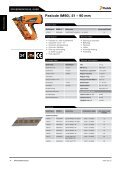 PRODUKTKATALOG2013 - ITW Construction Products AS - Page 7