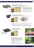 Pflaster- und Plattensysteme - Seite 3