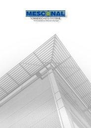 Prospekt 05/2013 - pohltec