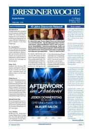 ausgabe 2013-10-17.pdf - Dresdner Woche
