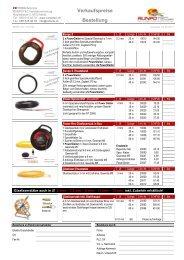 Bilder-Preisliste - Die RUNPOTEC Power-Spirale KST ersetzt das ...