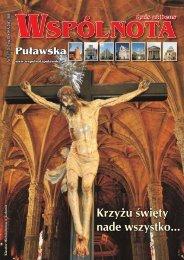 Nr 3 (17) 2012 rok III - parafia świętej rodziny - Lublin