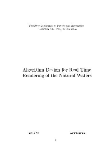 text - Spring conference on Computer Graphics