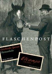 flaschenpost - Elcampo