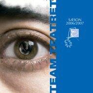 SÆSON 2006/2007 - Team Teatret