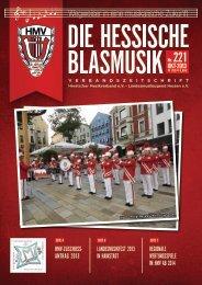 OKT-2013 - Hessischer Musikverband